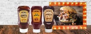 Heinz Kit Salse