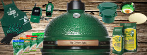 Accessori Big Green Egg
